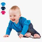 Larkwood - Baby Crew Neck Sweatshirt