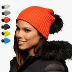 Myrtle Beach - Wintersport Beanie