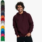 Neutral - Herren Hoodie aus Bio-Baumwolle und Fairtrade-zertifiziert