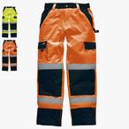 Dickies - Industrie Warnschutz Bundhose EN 20471