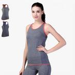 Spiro - Damen Fitness Top