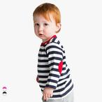 Babybugz - Baby Langarmshirt 'Stripy'