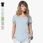 Stedman - Damen Oversized T-Shirt 'Sharon'