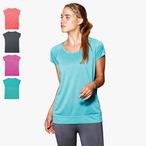 Stedman - Damen Raglan T-Shirt 'Active'