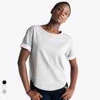Mantis - Damen Sweat T-Shirt