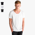 Mantis - Herren T-Shirt 'Raw Scoop T'