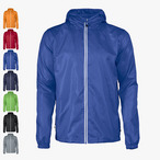 Printer - Herren Windbreaker 'Fastplant'