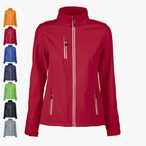 Printer - Damen Sofshelljacke 'Vert Ladies'