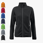 Printer - Sportliche Damen Fleece-Jacke 'Twohands Ladies'