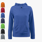 Printer - Damen Fleece-Kapuzenpullover 'Switch Ladies'
