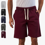 Just Hoods - Campus Shorts