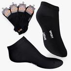 Footstar - 4er Pack Herren XXL Sneaker Socken