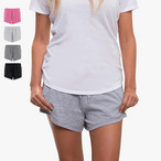 ComfyCo - Damen Sweatshorts 'Gals Lounge Short''