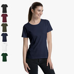 Neutral - Damen Interlock T-Shirt