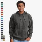 Comfort Colors - Herren  Kapuzen Sweatshirt