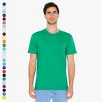American Apparel - Unisex Fine Jersey T-Shirt