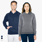 American Apparel - Unisex California Fleece Pullover Hoodie