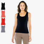 American Apparel - Cotton Spandex Tanktop