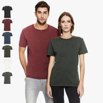 EarthPositive - Unisex Stonewashed Organic T-Shirt