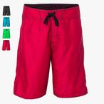 Burnside - Melierte Board-Shorts