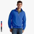 Gildan - Heavy Blend Vintage 1/4 Zip Sweatshirt
