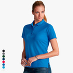Gildan - Performance Ladies  Double Piqué Polo