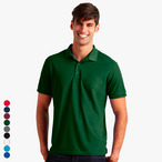 Gildan - Performance Herren Double Piqué Polo