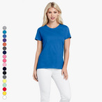 Gildan - Damen Heavy Cotton T-Shirt '5000L'
