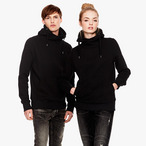 Continental - Unisex Crossover Hoody 'N58'