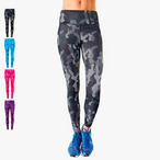 TriDri - Damen Performance Hexoflage Leggings