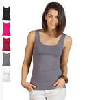 Promodoro - Damen Tank Top bis 3XL