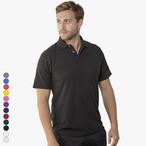 RTY  - Polycotton Piqué Poloshirt - bis 10XL