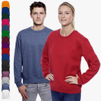 Logostar - Set-in Sweatshirt 'Best Deal'
