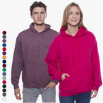 Logostar - Kapuzen-Sweatshirt 'Best Deal'
