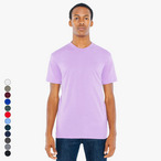 American Apparel - Unisex Poly-Cotton T-Shirt