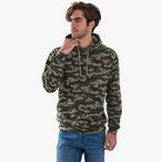 Just Hoods - Camouflage Hoodie