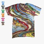 Colortone - Marble T-Shirt