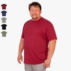 Bigdale - Super Premium Bigsize T-Shirt