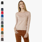 B&C - #E150 Long Sleeve Women