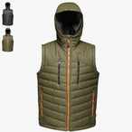 Regatta - RG833 - Calculate Insulated Bodywarmer
