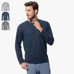 Stedman - Langarm-Pullover für Herren 'ST9080'
