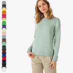 B&C - Organic Crew Neck Sweat /Women