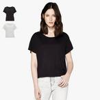 Continental - Women's Boxy Ecovero T-Shirt