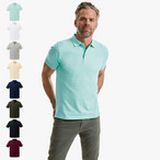 Russell - Men's Pure Organic Polo