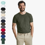 Russell - Men's Pure Organic T