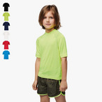 ProAct - Kid's Surf T-Shirt