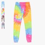 Colortone - Batik Jogger Pants
