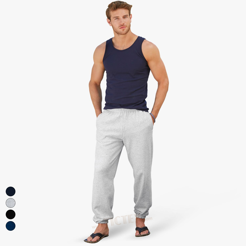 Herren Jogginghose Sweathose Basic Jog Pants 64-026-0 NEU Fruit of the Loom